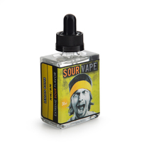 Жидкость SOUR VAPE Lemon Bomb 30 мл 0 мг