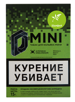 Табак Doobacco mini 15 г Шалфей