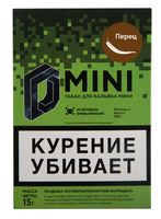 Табак Doobacco mini 15 г Перец