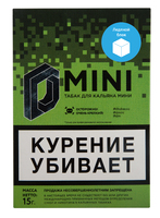 Табак Doobacco mini 15 г Ледяной блок