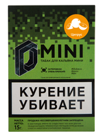 Табак Doobacco mini 15 г Цитрус