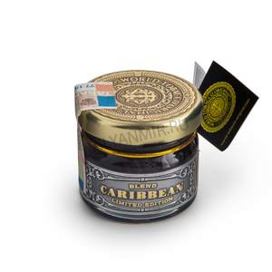 Купить Табак World Tobacco Original (WTO) CARIBBEAN BLEND 20 г Lemon-Lime (Лимон-Лайм)