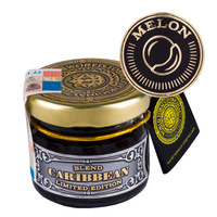 Табак World Tobacco Original (WTO) 20 г CARIBBEAN BLEND Melon 17 (Дыня)