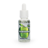 Жидкость TROUBLEMINT by Frisco Sour Apple Gum 30 мл 3 мг