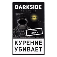 Табак DARK SIDE Medium 100 г Needls (Ёлка)