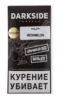 Табак для кальяна DARK SIDE Medium 250 г Neonmelon
