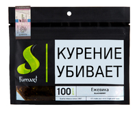 Табак FUMARI 100 г Blackberry (Ежевика)
