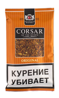 Табак для самокрутки CORSAIR QUEEN 35 г ORIGINAL тонконарезанный