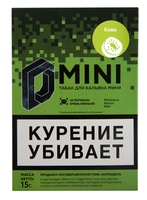 Табак Doobacco mini 15 г Киви