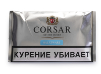 Табак для самокрутки CORSAIR QUEEN 35 г HALFZWARE