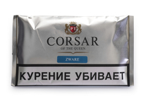 Табак для самокрутки CORSAIR QUEEN 35 г ZWARE