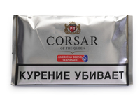 Табак для самокрутки CORSAIR QUEEN 35 г AMERICAN BLEND TENNESSEE