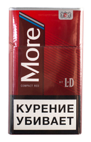 Сигареты MORE Compact Red