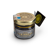 Табак World Tobacco Original (WTO) CARIBBEAN BLEND 20 г Black Currant (Чёрная Смородина)