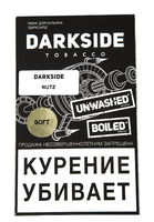 Табак DARK SIDE Soft 100 г Nutz