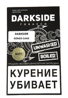 Табак DARK SIDE Soft 100 г Gonzo Cake