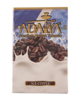 Табак ADALYA 50 г Ice Coffee (Ледяной Кофе)