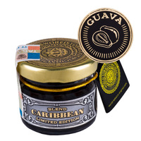 Табак World Tobacco Original (WTO) CARIBBEAN BLEND Guava (Гуава) 20 г