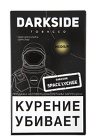 Табак DARK SIDE Medium 100 г Space Lychee