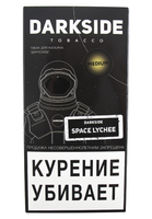 Табак DARK SIDE Medium 250 г Space Lychee