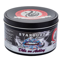 Табак STARBUZZ  250 г дибс на Эшли (Exotic Dibs on Ashley) NEW