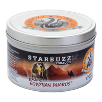 Табак STARBUZZ  250 г египетский фарос (Exotic Egyptian Pharos) NEW