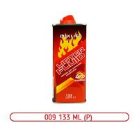 Бензин для зажигалок LUXLITE Lighter Fluid 009 Zero 133мл