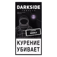 Табак DARK SIDE Soft 250 г Needls (Ёлка)