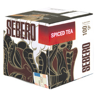 Табак SEBERO 100 г Spiced Tea (Пряный Чай)
